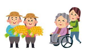 高齢者や車椅子にもやさしいアクアポニックス