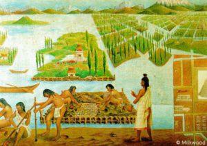 アクアポニックスの歴史